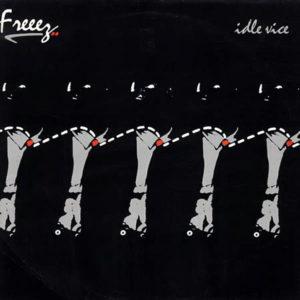 FREEEZ – Idle Vice