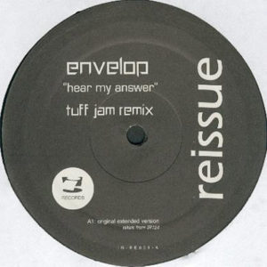 ENVELOP – Hear My Answer Remixes
