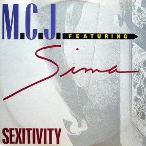 M.C.J. feat SIMA – Sexitivity