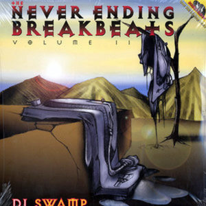 DJ SWAMP – The Never Ending Breakbeats Vol 2