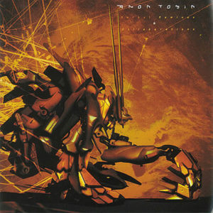 AMON TOBIN – Verbal Remixes