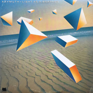 AZYMUTH - Light As Feather