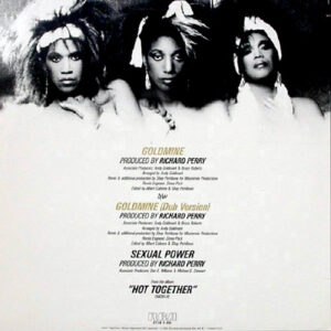POINTER SISTERS – Goldmine