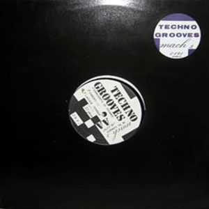 TECHNO GROOVES - Mach 3