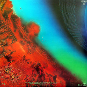 EARTH WIND & FIRE – I Am
