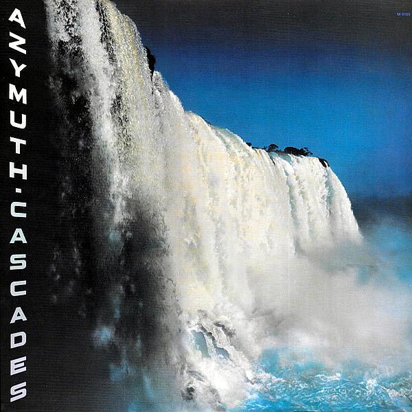 AZYMUTH - Cascades