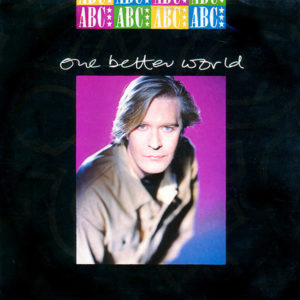 ABC – One Better World