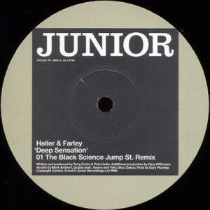 HELLER & FARLEY – Deep Sensation