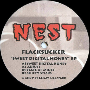 FLACKSUCKER – Sweet Digital Honey EP