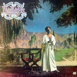 NARADA MICHAEL WALDEN - Garden Of The Love Light