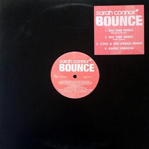 SARAH CONNOR – Bounce