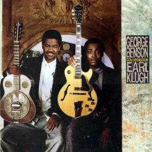 GEORGE BENSON & EARL KLUGH – Collaboration