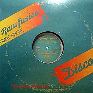 SOUTHSIDE CONNECTION – Make No Mistake/DJ My Soul Is Free!