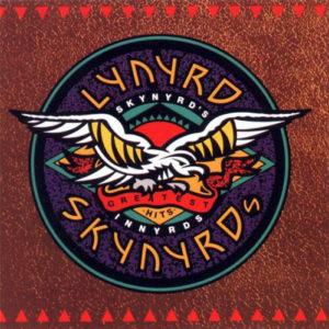 LYNYRD SKYNYRD - Skynyrd's Innyrds/Their Greatest Hits