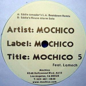 MOCHICO - Mochico 5.5