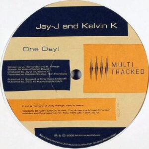 JAY-J & KELVIN K - One Day