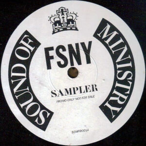 VARIOUS - The FSNY Sampler