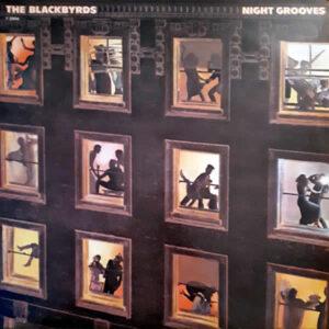 THE BLACKBYRDS – Night Grooves