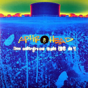 APHROHEAD – Thee Underground Made Me Do It