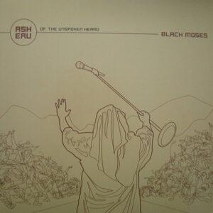 ASHERU - Black Moses