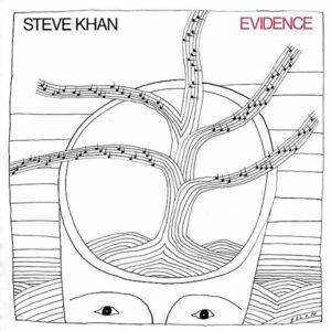 STEVE KHAN – Evidence
