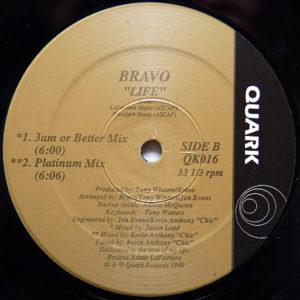 BRAVO – Life