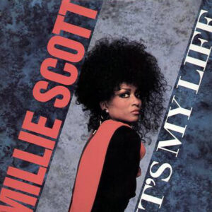 MILLIE SCOTT - It's My Life
