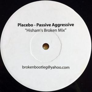 PLACEBO – Passive Aggressive
