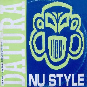 DATURA - Nu Style