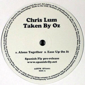 CHRIS LUM - Taken By Oz