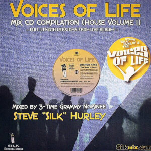 GORDON CHAMBERS & SHARON PASS - Don'T Give Up/The World Is Love