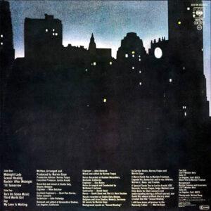 MARVIN GAYE – Midnight Love