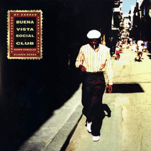 BUENA VISTA SOCIAL CLUB - Buena Vista Social Club ( 200 grams vinyl )
