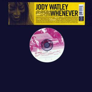 JODY WATLEY - Whenever