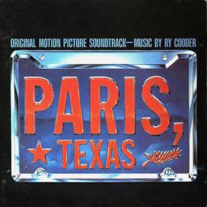 RY COODER – Paris Texas O.S.T.