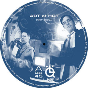 ART OF HOT – Disco Break