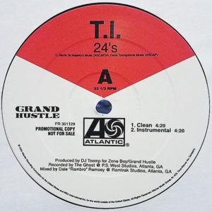 T.I. – 24's