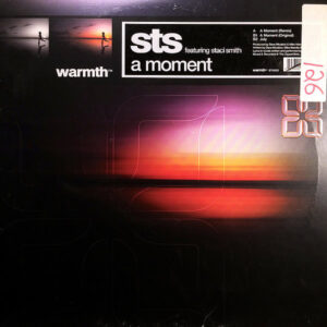 STS feat STACI SMITH - A Moment