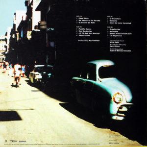 BUENA VISTA SOCIAL CLUB – Buena Vista Social Club ( 200 grams vinyl )