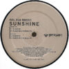 MALAWI ROCKS - Sunshine