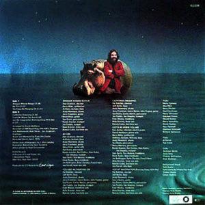 DAVID MATTHEWS with WHIRLWIND – Shoogie Wanna Boogie