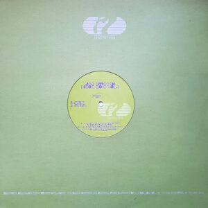 JOE SMOOTH - Disco Acid Vol 3