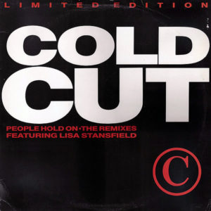 COLDCUT feat LISA STANSFIELD – People Hold On Remix