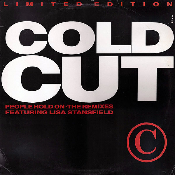 COLDCUT feat LISA STANSFIELD - People Hold On Remix