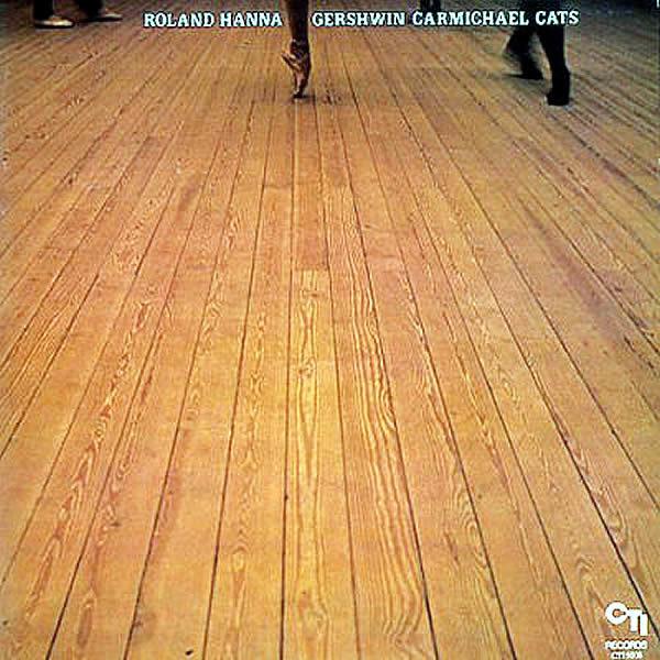 ROLAND HANNAH - Gershwin Carmichael Cats