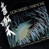 DON RADER - Anemone