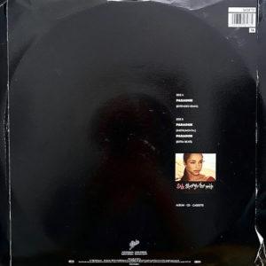 SADE – Paradise Remix