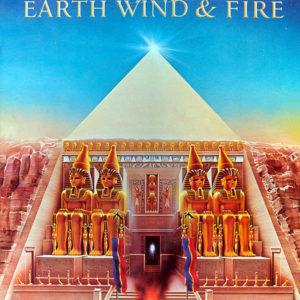 EARTH WIND & FIRE – All'N All
