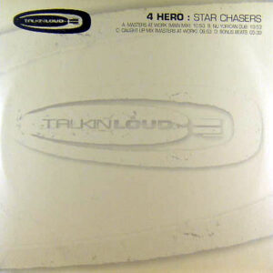 4 HERO – Star Chasers