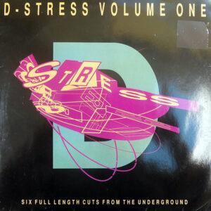 VARIOUS - D-Stress Volume One